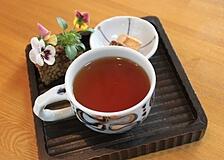 紅茶 420円