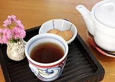 玄妙茶 400円